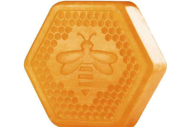 Honeymania Beeswax The Body Shop