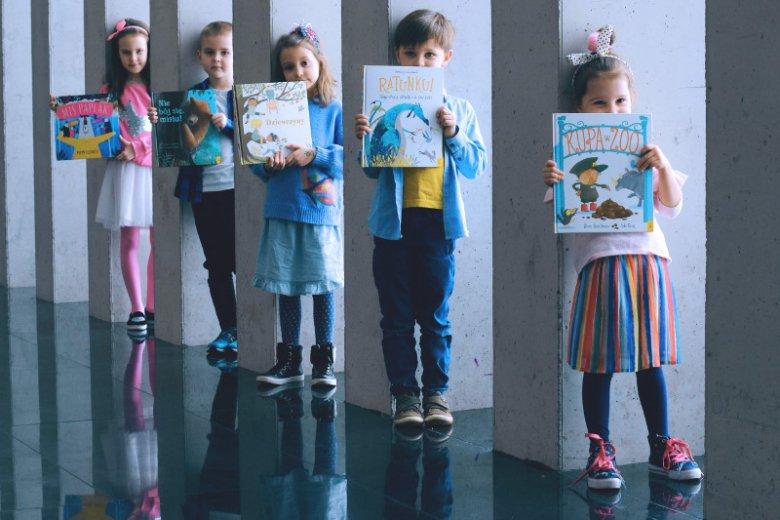 W wydawaniu picturebooków specjalizuje się Wydawnictwo Wilga, które powstało w 1992 roku