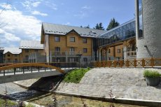 HOTEL CZARNY POTOK RESORT & SPA