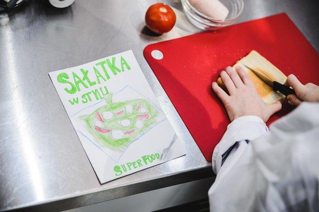 Odpowiednie przepisy i podpowiedzi kulinarne to podstawa w kuchni.