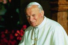 Papież Jan Paweł II na konkursie matemtycznym