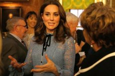 Księżna Kate jest mamą trójki dzieci. Żadna z ciąży nie była łatwa