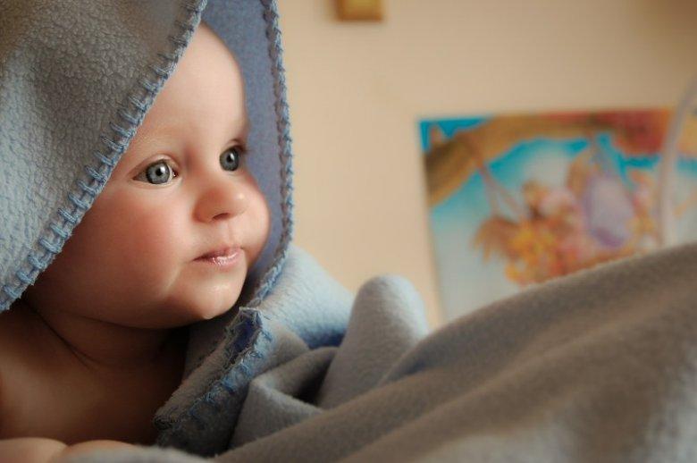 Niektóre składniki kosmetyków mogą być drażniące dla skóry dziecka.