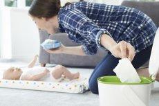 Nawilżane chusteczki przyczyniają się do powstawania alergii