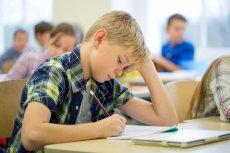 Uczniowie z dużych miast narażeni na wypalenie uczniowskie.