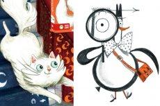 Kot Max i Pan Pingwin to bohaterowie dwóch serii pasjonujących książek detektywistycznych dla dzieci. Po przygody tych nieustraszonych detektywów warto sięgnąć do katalogu Wydawnictwa Zielona Sowa.