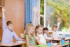 Ponad połowa dzieci uczy się nie tylko w szkole, ale także na zajęciach dodatkowych.