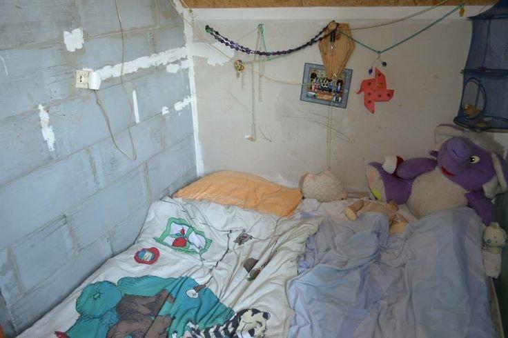Łóżko #2