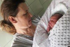 Zarówno Milenka, jak i jej mama cieszą się dobrym zdrowiem