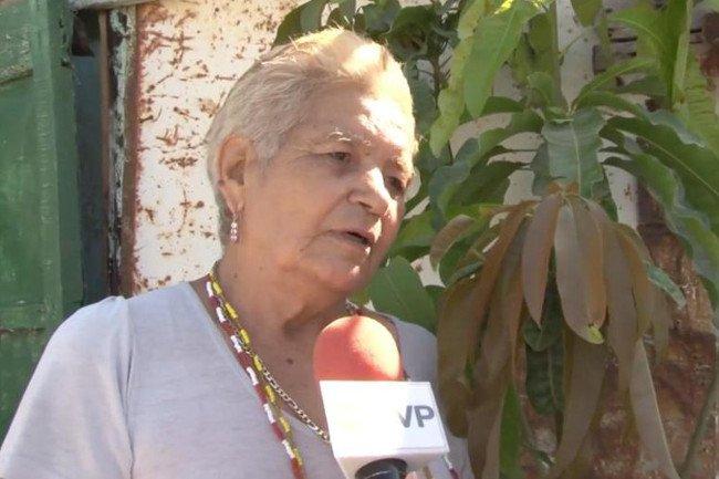 Maria ma 70 lat i wkrótce zostanie najstarszą mamą na świecie