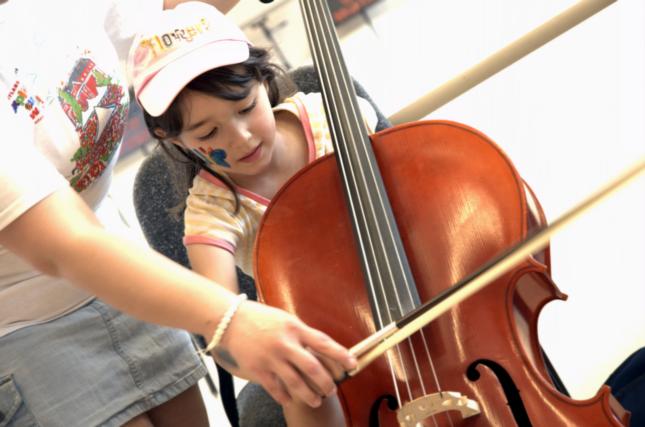 Talent, czyli gen + ćwiczenia, czyli wychowanie