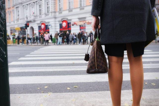 Matka pozwała do sądu córkę, bo nie chciała dłużej płacić alimentów