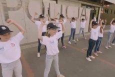 Film promujący telefon alarmowy 112 wyśmiany przez internautów.