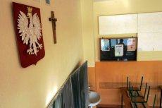 Edukacja religijna - w tych diecezjach dzieci nie chodzą na religię