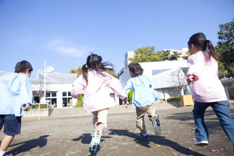 Codzienne bieganie przez kwadrans poprawi wyniki twojego dziecka w nauce.