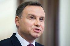 Prezydent Andrzej Duda zamierza podpisać ustawę zakazującą aborcji eugenicznej.