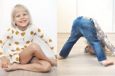Moda dziecięca to nie tylko ubrania, to sposób w jaki można patrzeć na dziecko i jego potencjał.