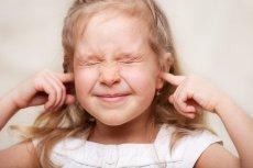 Niektórych rzeczy dziecko nie powinno słyszeć.