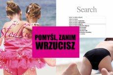 """Fot. Screen z Youtube / [url=https://www.youtube.com/watch?v=bhgcSAJZeZY]Spot Fundacji Dzieci Niczyje """"Pomyśl zanim wrzucisz[/url]"""