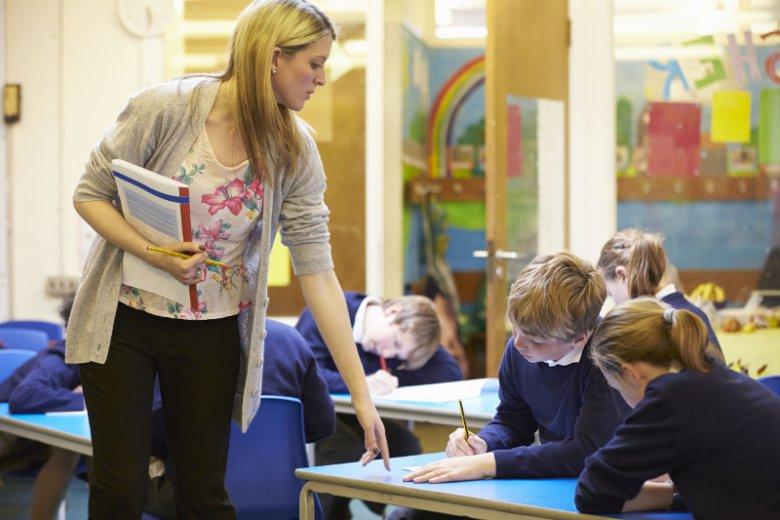 Czy jedynym sposobem, aby w szkołach wprowadzić normalność, jest ich prywatyzacja?