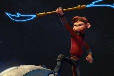 """""""Super Spark: Gwiezdna Misja"""" - bajka, na której na pewno się nie wynudzicie"""