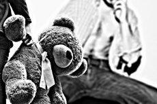 12-latka padła ofiarą pedofila