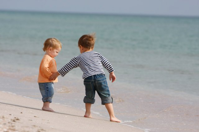 Dzieci chcą być wysłuchane, tak jak dorośli.
