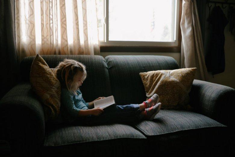Książki Davida Almonda tworzą nowy kanon klasyki dla dzieci - tych młodszych, i tych starszych
