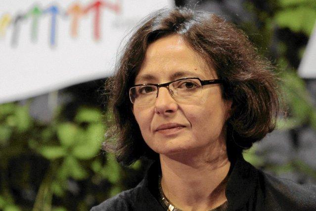 – Pragnienie dziecka to nie jest uczucie antyfeministyczne – mówi Agnieszka Graff
