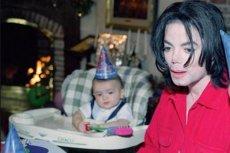 Najmłodszy syn Jacksona ma 15 lat.