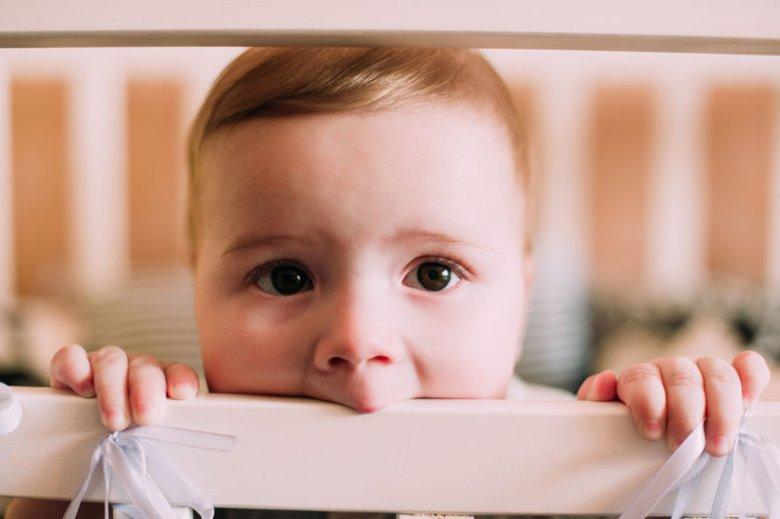List matki do budzącego się dziecka podbija internet.