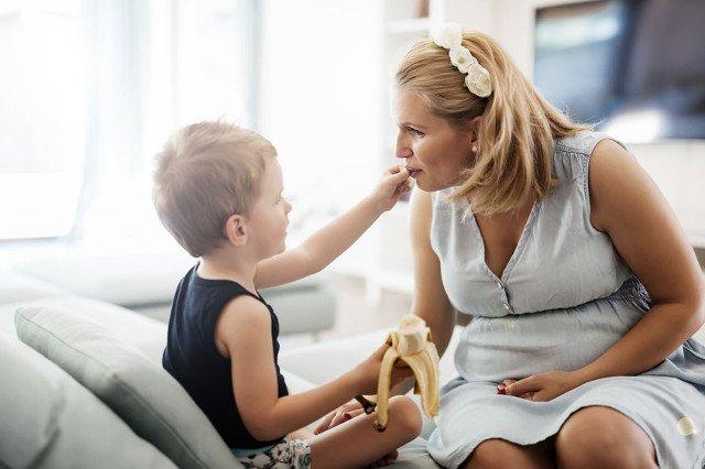 Ospa, różyczka, cytomegalia i rumień zakaźny są najbardziej niebezpiecznymi chorobami zakaźnymi dla ciężarnej.