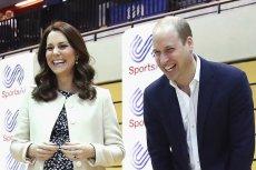 Księżna Kate urodziła trzecie dziecko.
