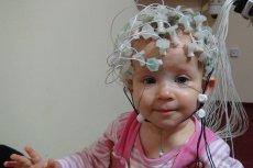 BabyLabUW to pierwsze w Polsce laboratorium badania rozwoju poznawczego małych dzieci
