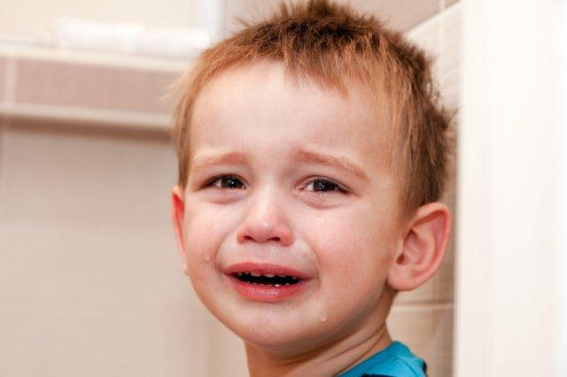 Za zachowanie dzieci odpowiadają częściowo bakterie w jelitach.