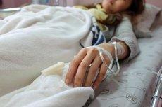 Dolegliwości w podbrzuszu mogą okazać się niebezpieczne dla zdrowia i życia kobiety.