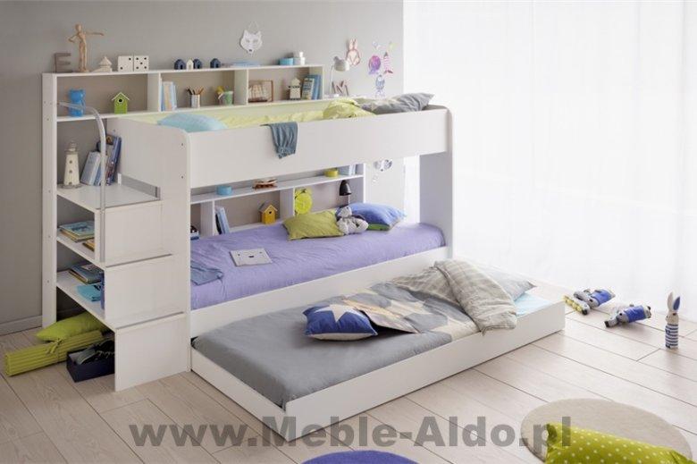 Najlepszym rozwi zaniem dla pokoj w dzieci cych s for Construccion de muebles de madera pdf