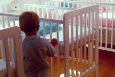 Mama sześcioraczków dzieli się zdjęciami maluchów na Instagramie