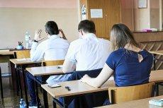 Egzaminy rozpoczną się już za niespełna miesiąc