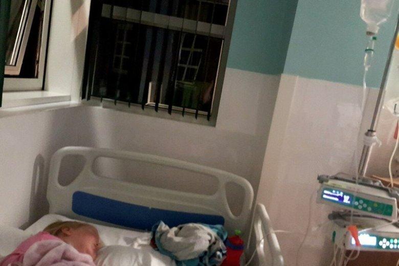 Jak rozpoznać objawy białaczki u dzieci?