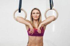 Kasia Bigos jest instruktorką fitness, dziennikarką, mistrzynią Polski i Europy.