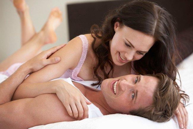 Seks podczas miesiączki