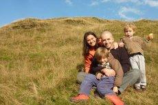 Dorota, Maniek, Maks i Gabryś -  czteroosobowa vlogująca rodzina.