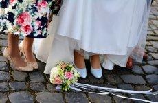 Wielkie wesele nie zawsze oznacza wielką miłość