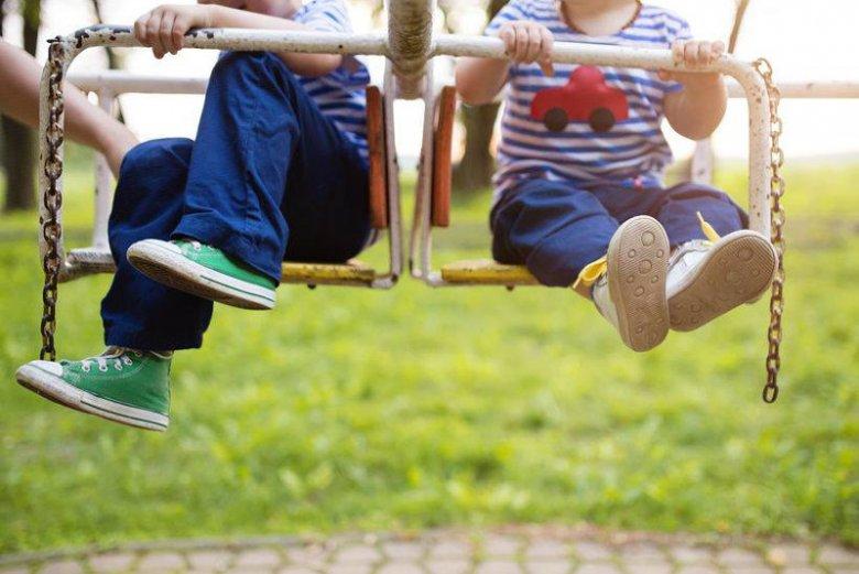 Drugie dziecko ma lepsze wzorce niż pierworodne?