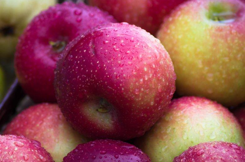 Co się stanie, gdy codziennie zjesz jedno jabłko?
