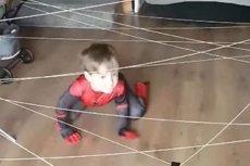 Mama 4-latka wymyśliła zabawę, która podbiła serca internautów