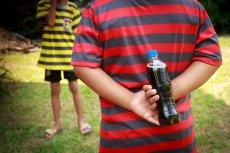Napoje gazowane, nawet bez cukru, zwiększają ryzyko chorób.