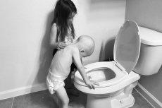 Co czuje rodzina chorego dziecka? Te zdjęcia poruszyły tysiące osób
