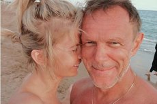 Edyta i Cezary Pazura są parą już od 12 lat